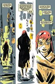 Killing Girl #1 (of 5)