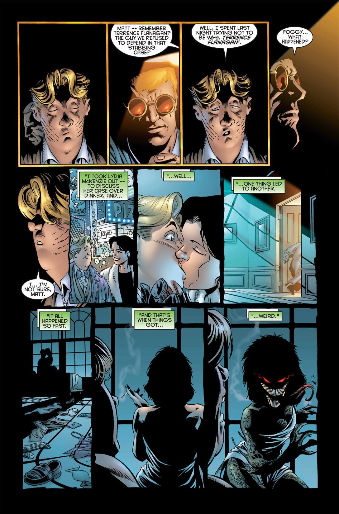 Daredevil (1998-2011) #3
