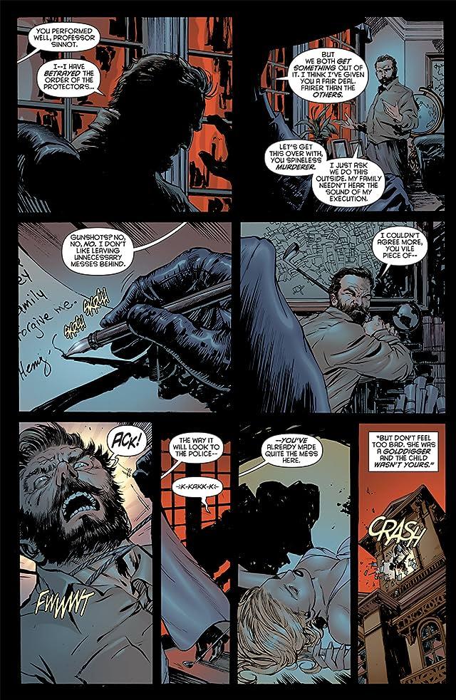 click for super-sized previews of Batman (1940-2011) #704