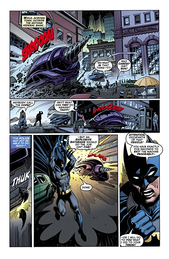 click for super-sized previews of DC Retroactive: Batman - The 70s #1