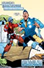 click for super-sized previews of Deadshot (2005) #4