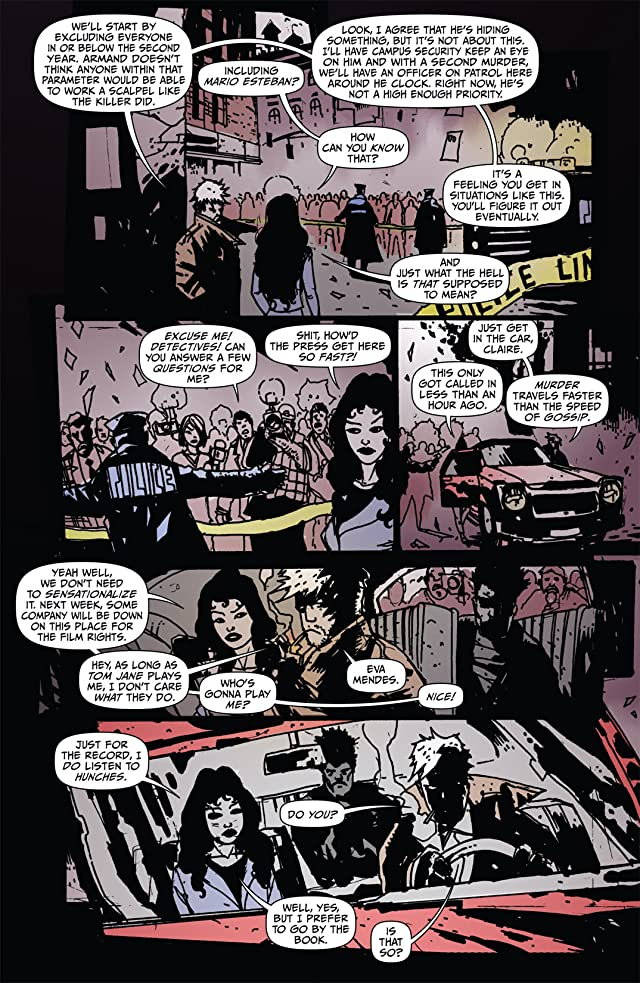 click for super-sized previews of Styx & Stone #2