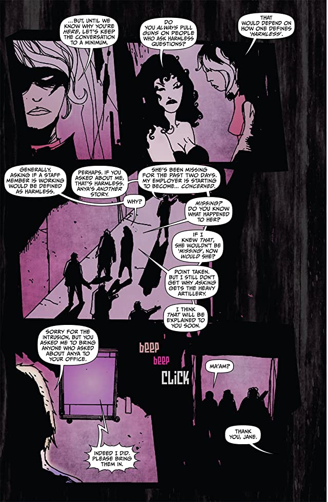 click for super-sized previews of Styx & Stone #3