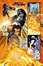 Flashpoint: The Outsider #1 (of 3)