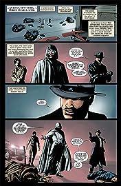 Mystery Men #2 (of 5)