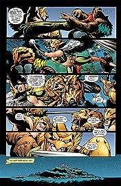 Hawkman (2002-2006) #44