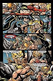 Hawkman (2002-2006) #45