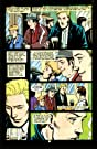 click for super-sized previews of Hellblazer #76