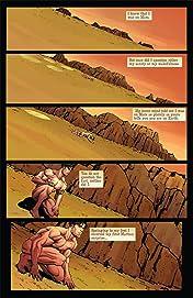 Warlord of Mars #3