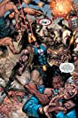 click for super-sized previews of War Machine (2008-2010) #5