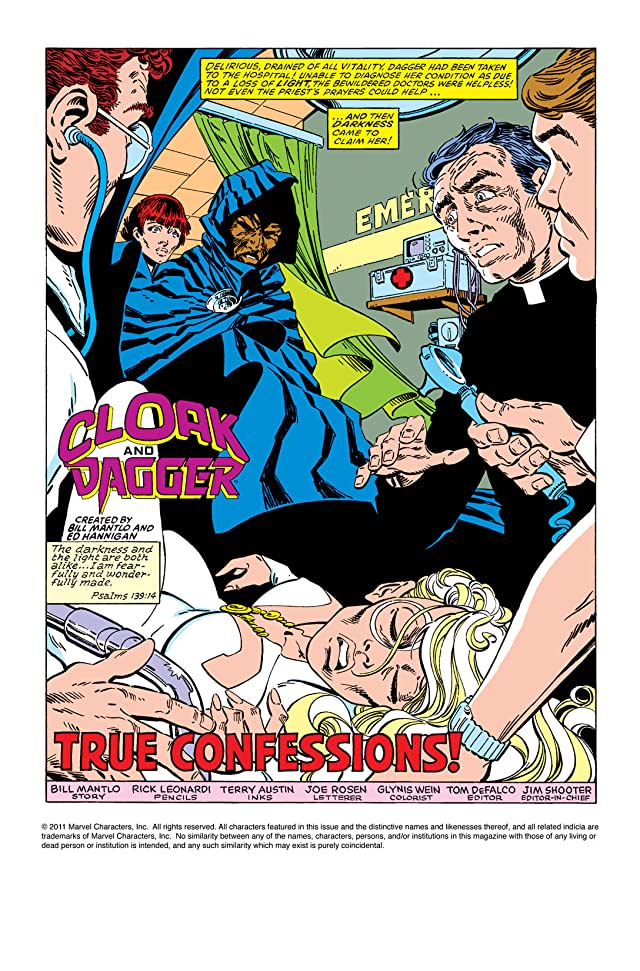 click for super-sized previews of Cloak and Dagger #4