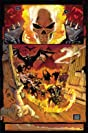 click for super-sized previews of Ghost Rider (2006-2009) #1
