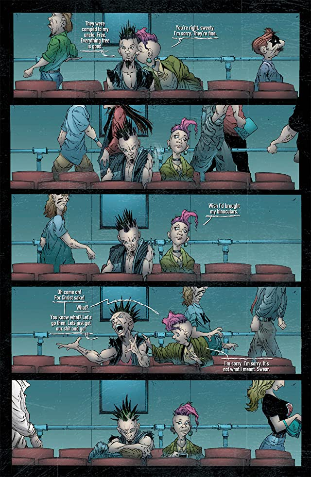 click for super-sized previews of Sam & Twitch #3