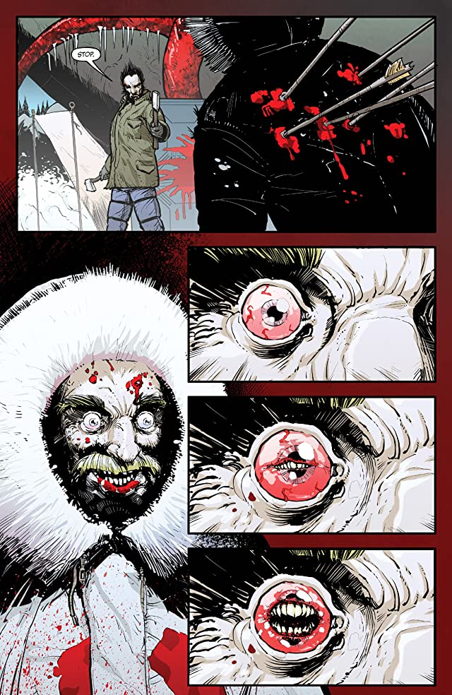 click for super-sized previews of Spread #1