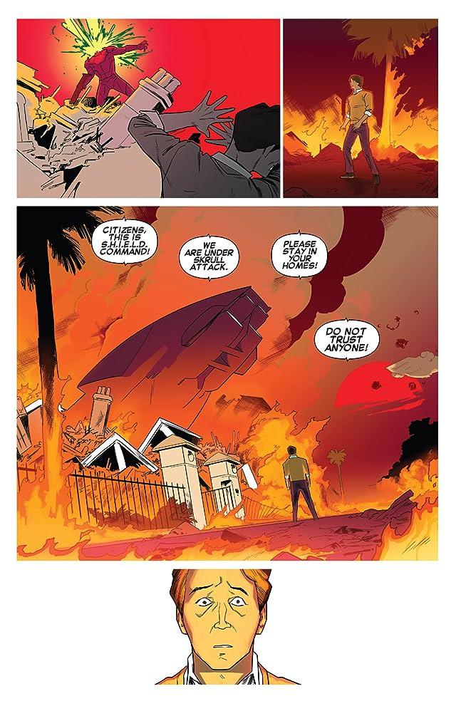 click for super-sized previews of Uncanny X-Men (2013-) #23