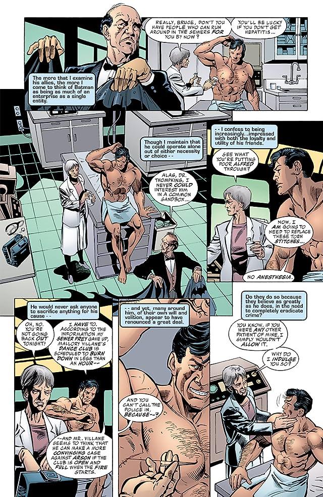Batman: Gotham Knights #7