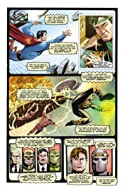 DC Retroactive: Superman - The 70s #1