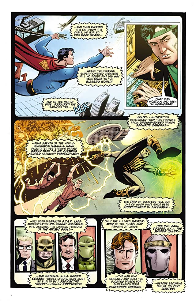 click for super-sized previews of DC Retroactive: Superman - The 70s #1