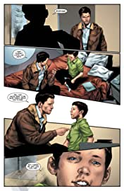 Flashpoint: Hal Jordan #1 (of 3)