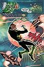 Green Lantern: Emerald Warriors #11