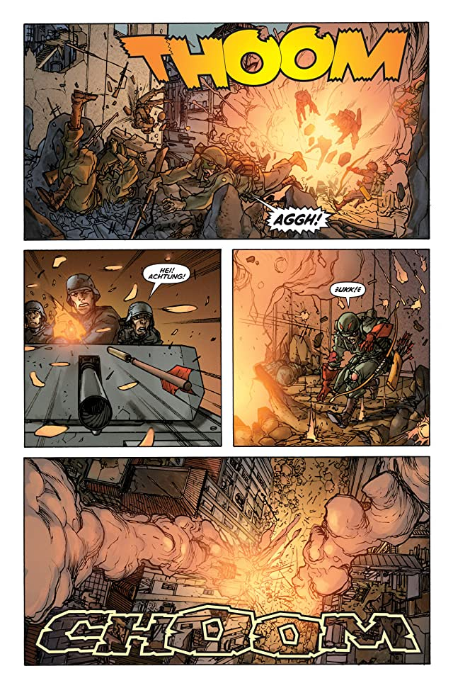click for super-sized previews of All Winners Squad: Band of Heroes #1