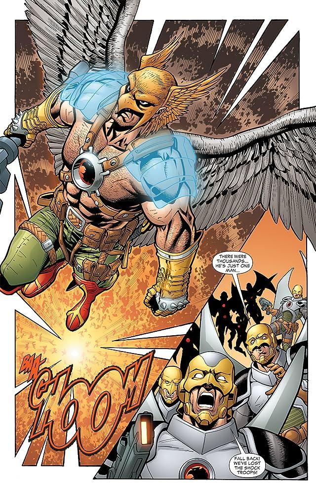 Hawkman (2002-2006) #47