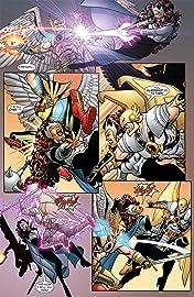 Hawkman (2002-2006) #48