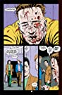 click for super-sized previews of Hellblazer #81