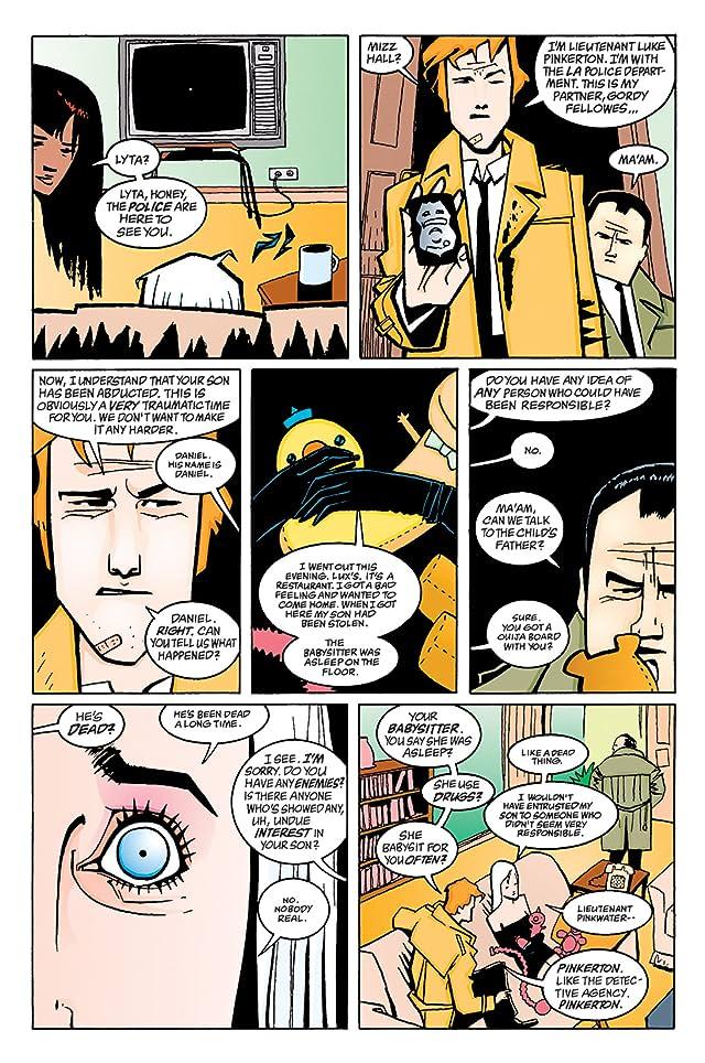 The Sandman #58