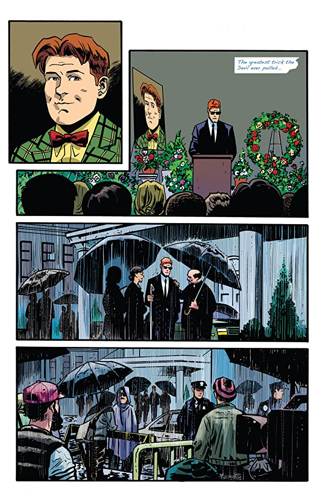 click for super-sized previews of Daredevil (2014-) #5