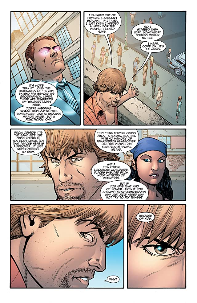 click for super-sized previews of Wildcats #15