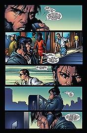 Wolverine (2003-2009) #36