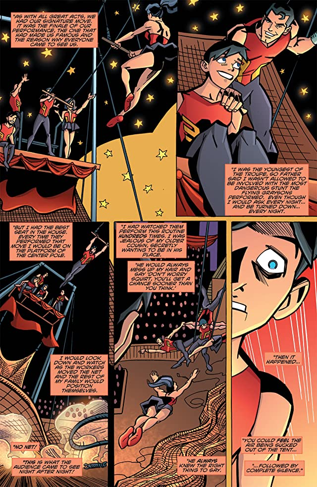 Young Justice (2011-2013) #6