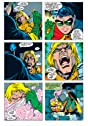 click for super-sized previews of Robin (1993-2009) #5