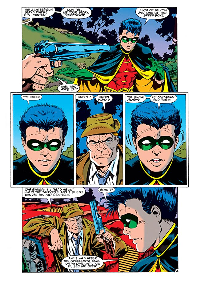 click for super-sized previews of Robin (1993-2009) #2