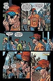 World War Hulk: Front Line #4 (of 6)