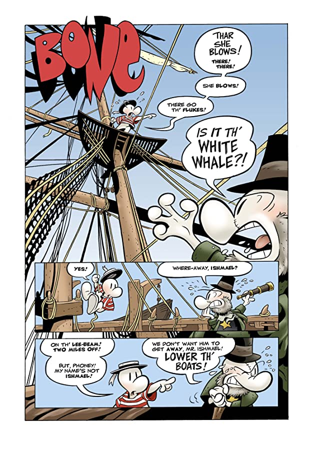 click for super-sized previews of Bone #13