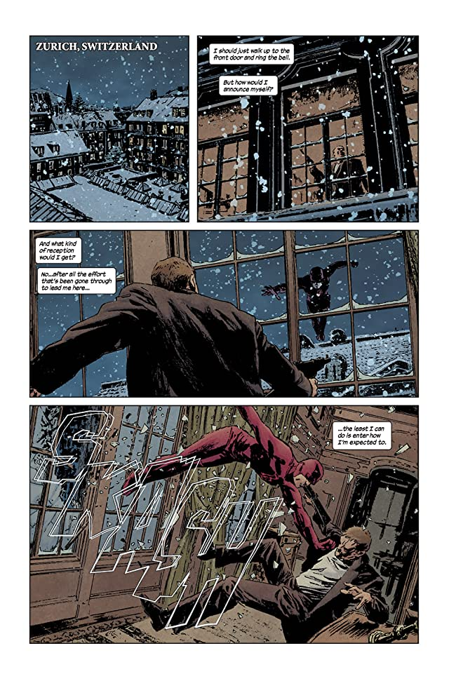 click for super-sized previews of Daredevil (1998-2011) #92