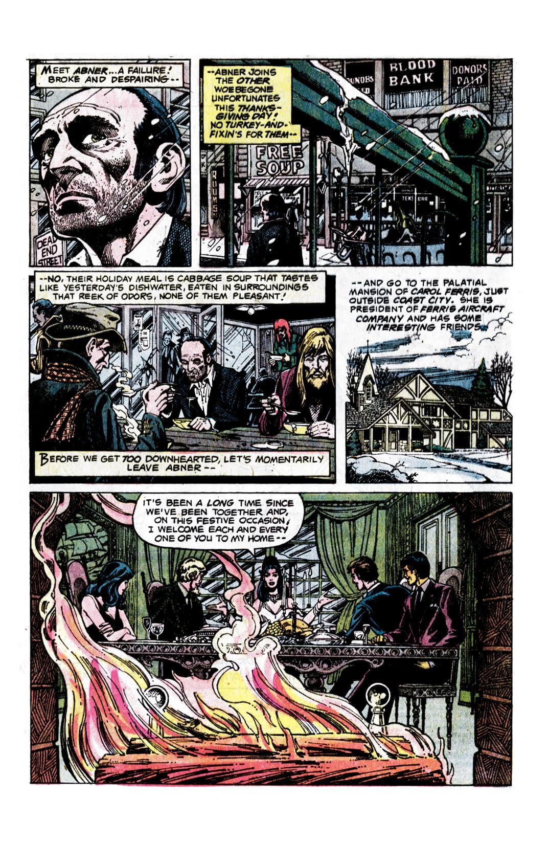 Green Lantern (1976-1986) #93