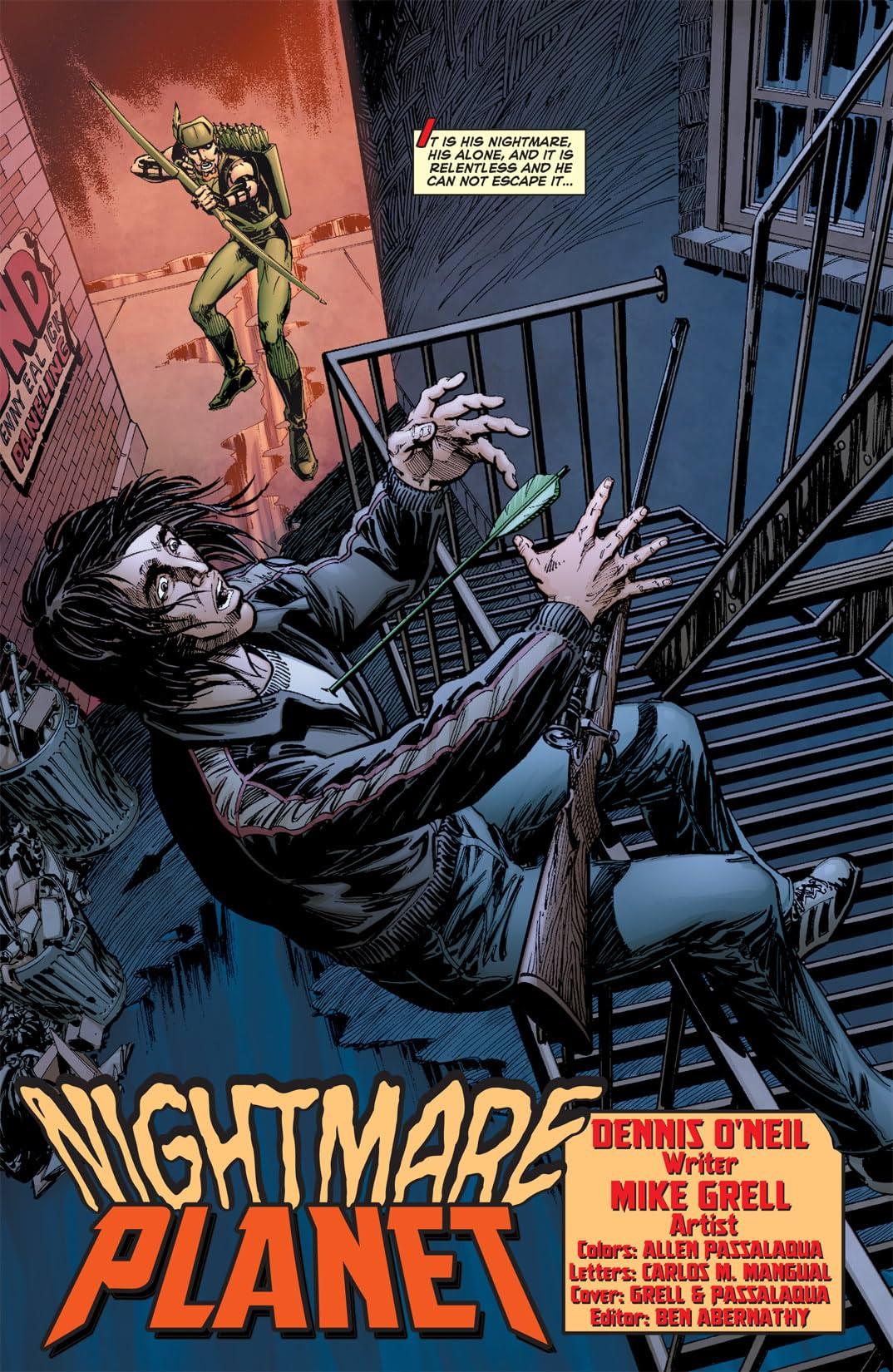 DC Retroactive: Green Lantern - The 70s #1