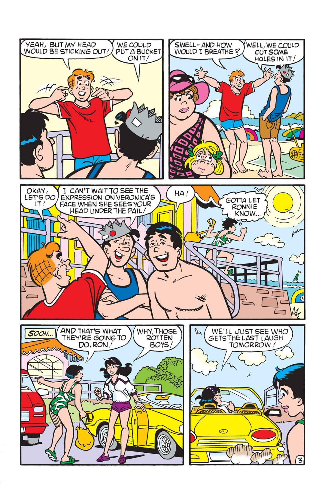 Archie #526