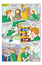 click for super-sized previews of Archie & Friends #103