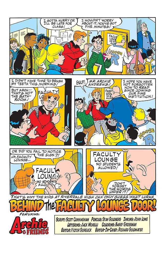 Archie & Friends #104
