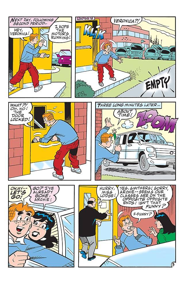 Archie & Friends #105
