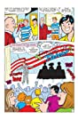 click for super-sized previews of Archie & Friends #107