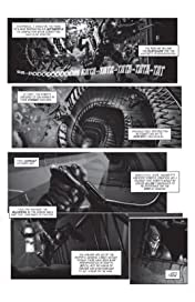 FTL #1: Preview