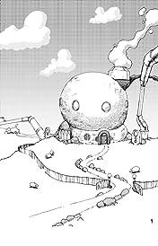 Oz: The Manga #2