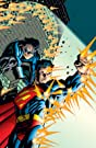 click for super-sized previews of Nightwing 201 Booklet