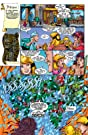 click for super-sized previews of Avengers (1998-2004) #1