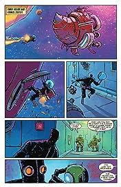 Rocket Raccoon (2014-2015) #1: Special Edition - Digital Exclusive